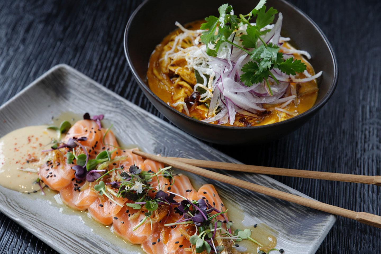 Азиатски ресторант CHAO