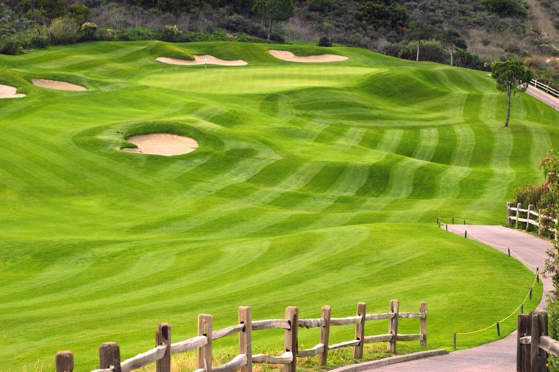 Откриване на голф сезон